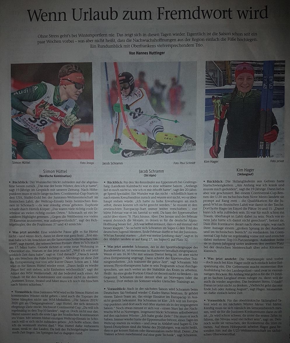 16_04_2019_Artikel_Frankenpost_